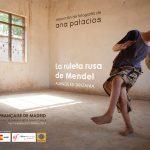 Ana Palacios: una fotógrafa comprometida con el albinismo