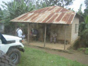 Centro Salud Kilimanjaro