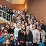 2ª Reunión Europea de Albinismo (Valencia, abril 2014)