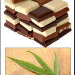 """Los """"chocolates"""" y el acné"""