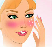 Nuevo tratamiento para la rosácea: ivermectina en crema