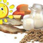 fuentes vitamina D