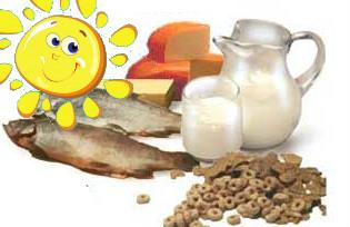 Protección solar y vitamina D en los niños