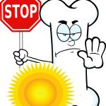 Tomar el sol: ¿vitamina D para los huesos o cáncer de piel?