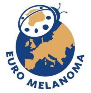 euromelanoma logo