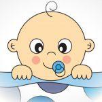 4 cuestiones sobre la dermatitis seborréica en lactantes (costra láctea)