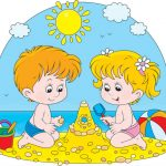4 cuestiones sobre los lunares en los niños
