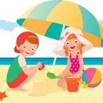 fotoprotección niños