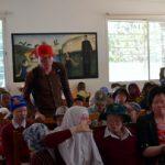 UNICEF apoya a las personas con albinismo del sur de Tanzania