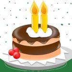Segundo cumpleaños del Blog de Dermatología