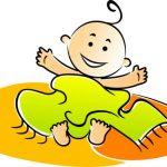¿Cómo cuidar la piel del bebé? 5 mitos
