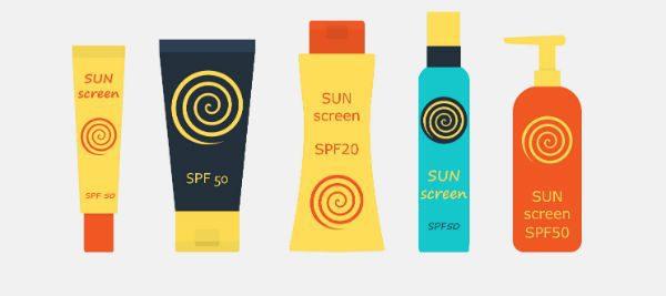 fps protección solar