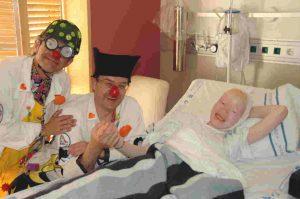 sergio albinismo
