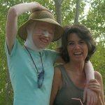 Albinismo en Mozambique y Malawi: la historia de Carmen, Cristina y Sergio
