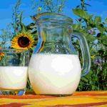 4 cosas que tal vez no sepas sobre la leche y la piel