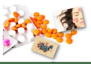 melanoma y anticonceptivos
