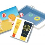 Dermatitis atópica en verano: playa, piscina y protección solar