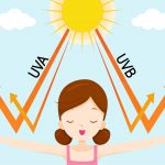 Cuando el sol puede ser bueno para la piel