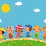 ¿Por qué es tan importante que no se quemen los niños al sol?