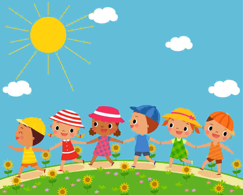Вместе весело шагать по просторам картинки для детей
